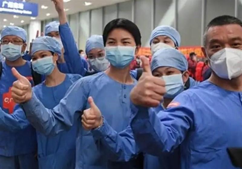 چین تیم پزشکی به ونزوئلا می فرستد