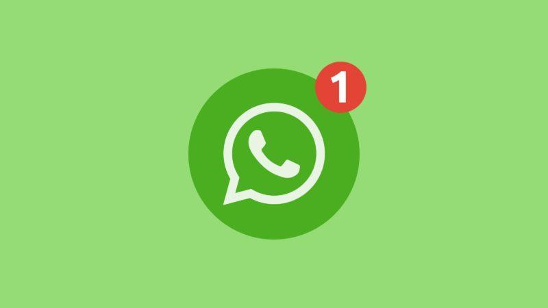 3 روش برای آن که در واتساپ به خودتان پیغام بفرستید