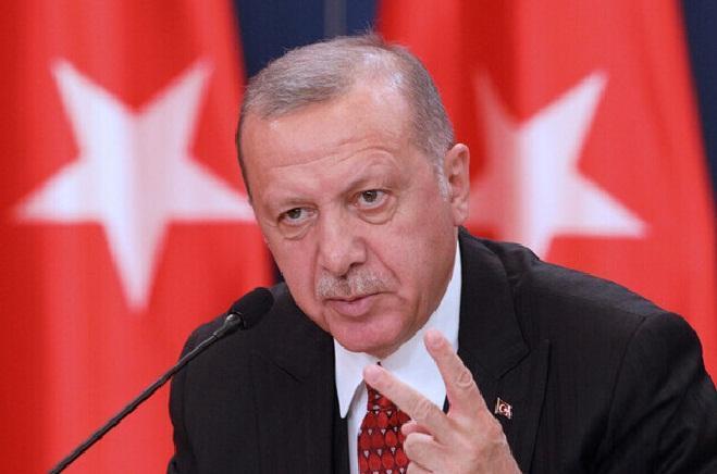 دولت شرق لیبی: اردوغان حامی تروریست هاست