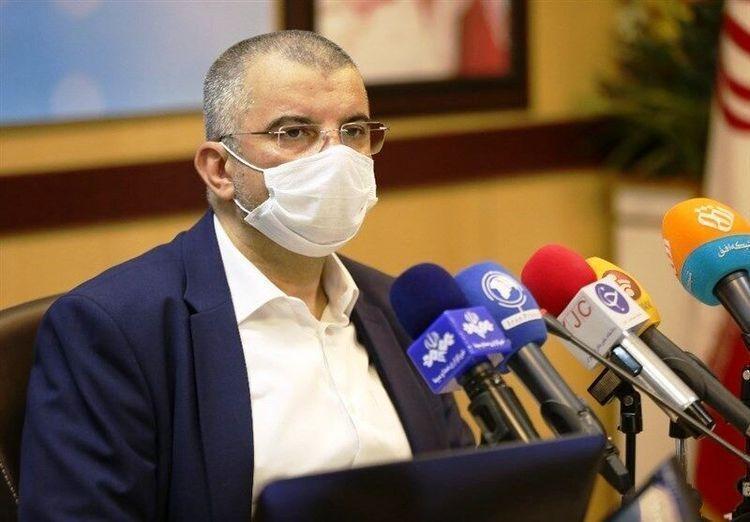 هشدار جدی معاون وزیر بهداشت نسبت به گسترش کرونا