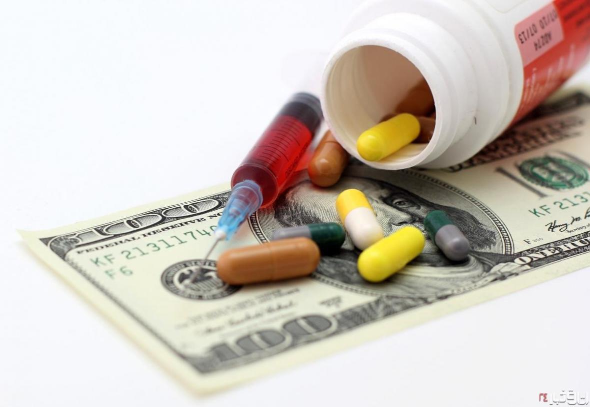 2.5 میلیارد ارز دارو و تجهیزات پزشکی در سال 99