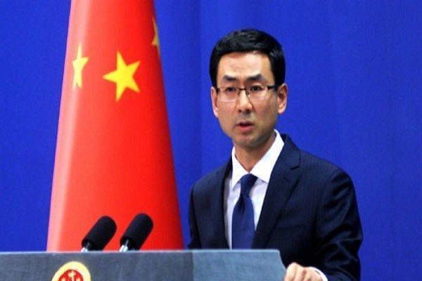 سخنگوی وزارت خارجه چین:آمریکا به جای سرزنش پکن به فکر مهار کرونا در این کشور باشد