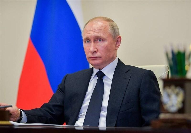 پوتین: همه جمهوری های شوروی سابق به ضرورت و مزیت اتحاد واقفند