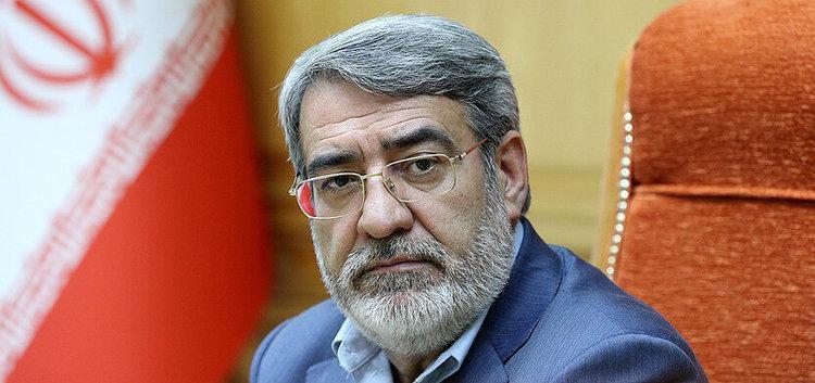 خط و نشان بورسی وزیر کشور برای رسانه ها