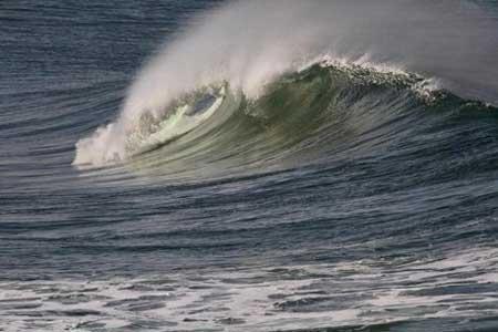 هشدار هواشناسی نسبت به متلاطم شدن دریای خزر