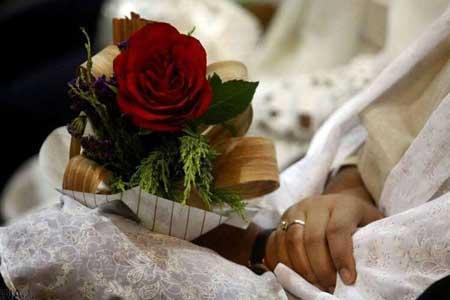 ثبت نام اینترنتی تسهیلات ازدواج فرزندان بازنشستگان کشوری از سوم خرداد