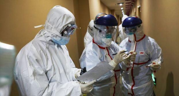 خبرنگاران شمار جهانی مبتلایان به ویروس کرونا از 6 میلیون نفر فراتر رفت