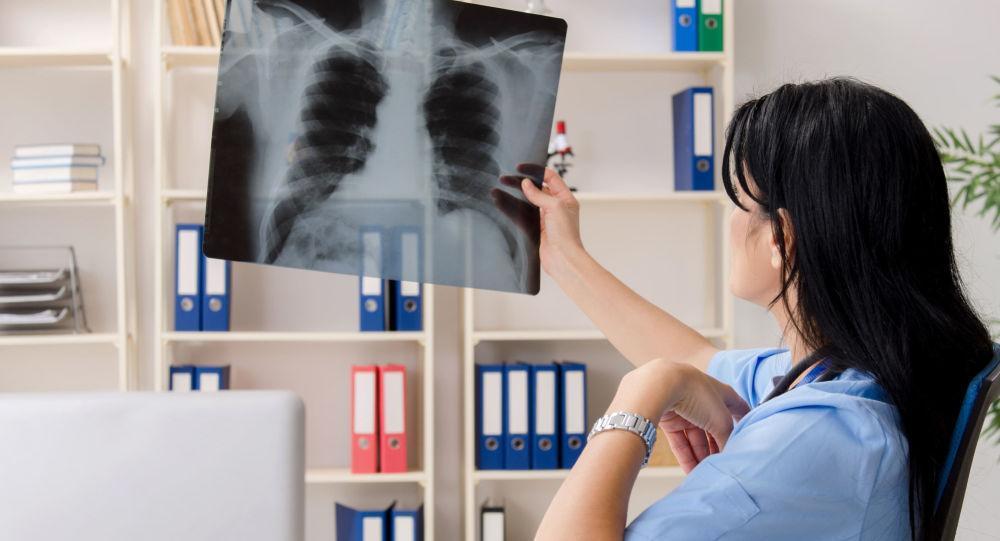 اولین پیوند ریه برای بیماران کرونا