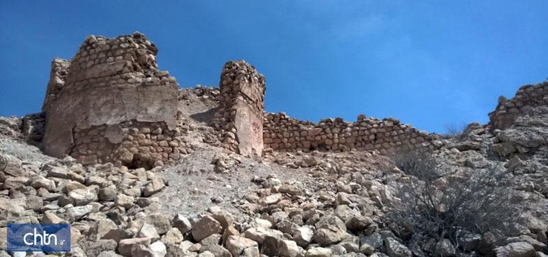 زلزله بیرم به 6 اثر استان فارس خسارت جزئی زد
