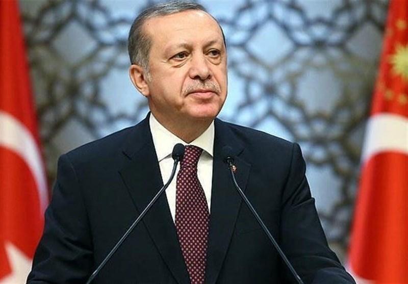 اردوغان: اجازه نمی دهیم کشتار مسلمانان بوسنی فراموش شود