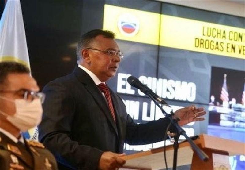 ونزوئلا اتهام آمریکا درباره قاچاق مواد مخدر را رد کرد