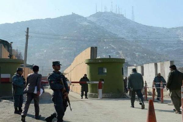 شهرستان مرغاب در ولایت غور افغانستان به دست طالبان سقوط کرد