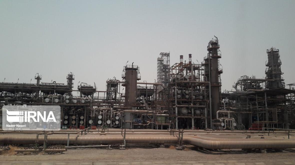 خبرنگاران بزرگترین پالایشگاه میعانات گازی جهان در یک قدمی بورس