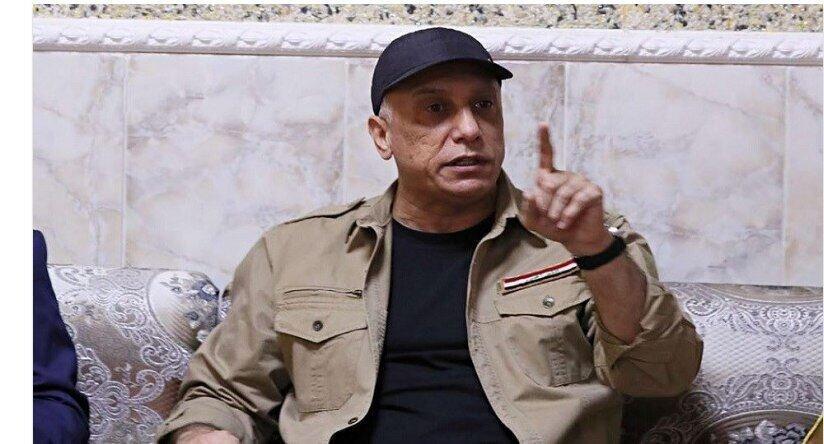 در سفر الکاظمی به کردستان عراق چه گذشت؟