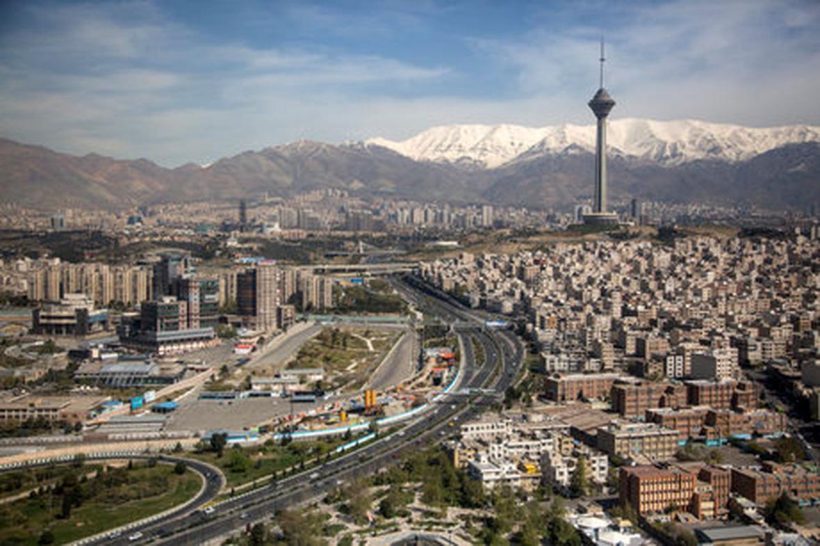 خبرنگاران 235 هکتار از زمین های شهرداری منطقه 22 پایتخت معین تکلیف شد