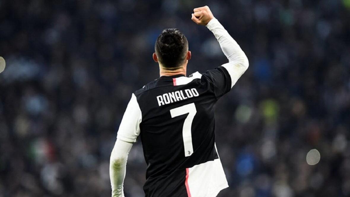 کریستیانو رونالدو پُر درآمد ترین بازیکن فوتبال دنیا