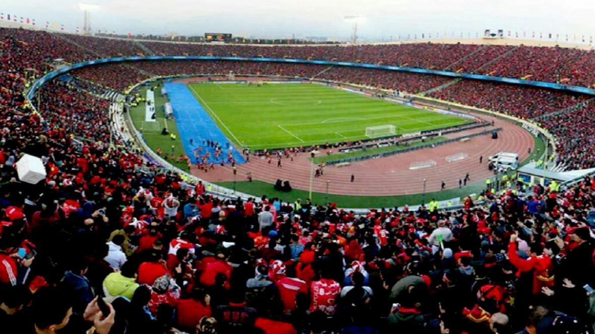 ادعای خبرنگار سعودی؛ فینال لیگ قهرمانان آسیا در استادیوم آزادی برگزار می گردد