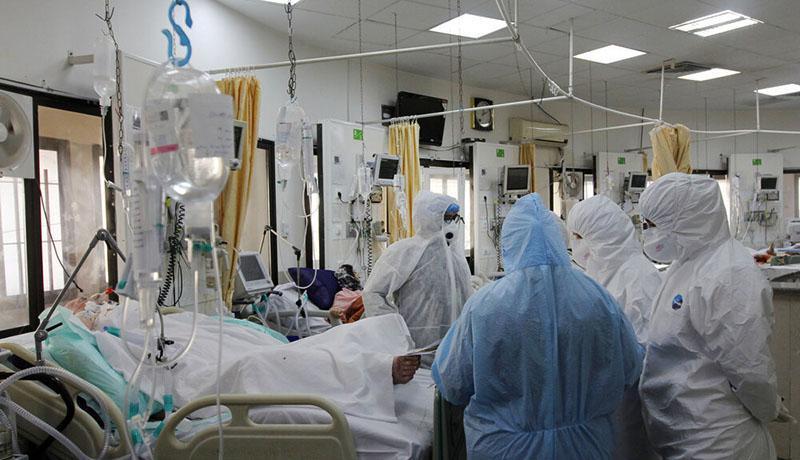 آمار کرونا در ایران 14 مهر ، تعداد مبتلایان شبانه روز گذشته رکورد زد