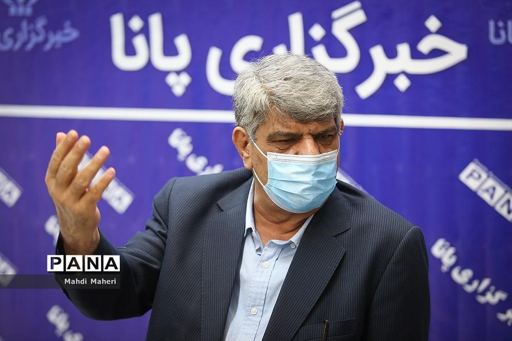 نهادهای حاکمیتی شورای شهر تهران را به رسمیت نمی شناسند؛ برکناری 2 شهردار تصمیم ما نبود