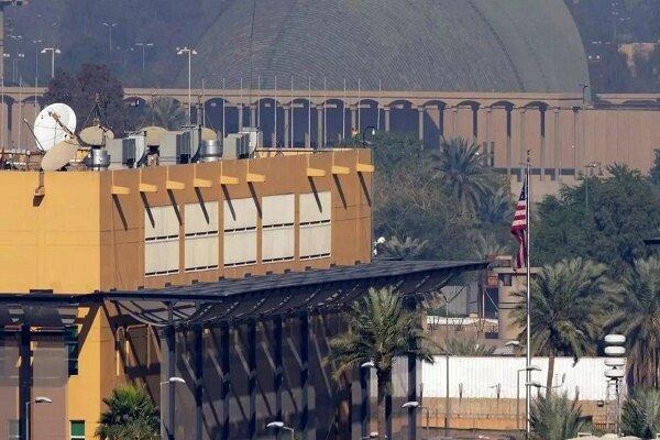 تصمیم آمریکابرای تعطیلی سفارت خود درعراق به حالت تعلیق درآمده است