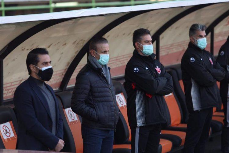ملاک&zwnjهای عجیب انتخاب دستیار در فوتبال ایران: از رفت&zwnjوآمد خانوادگی تا تخصص در جوک و خاطره!