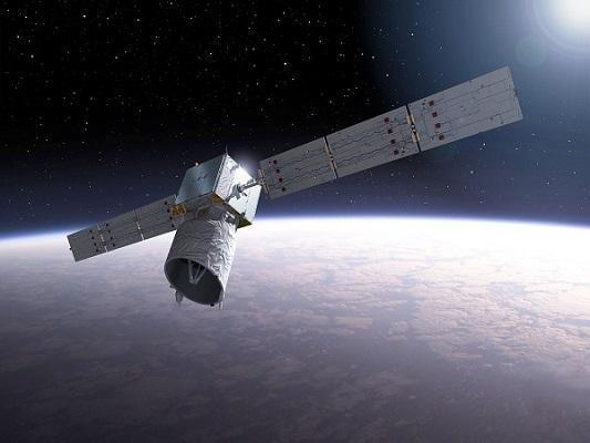 شرکت (OneWeb) سی و شش ماهواره به فضا پرتاب می نماید