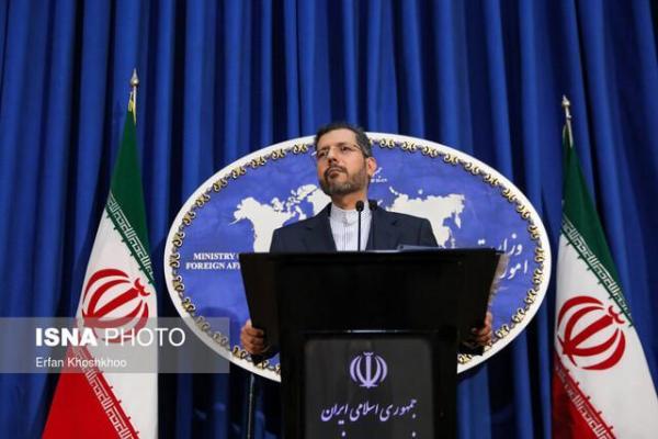 واکنش ایران به اتهام زنی پمپئو علیه کشور