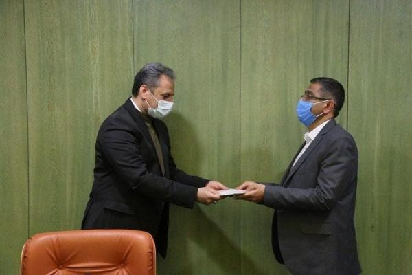 خبرنگاران خاوازی: توسعه تعاملات ایران با فائو لازم است