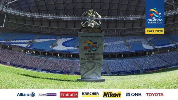 برگزاری یک چهارم نهایی و نیمه نهایی لیگ قهرمانان آسیا به صورت متمرکز